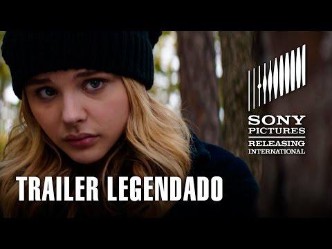 Trailer do filme Uma Garota Americana - Grace a Todo Êxito