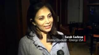 Muslim AS Saksikan Debat Capres - Liputan Berita VOA