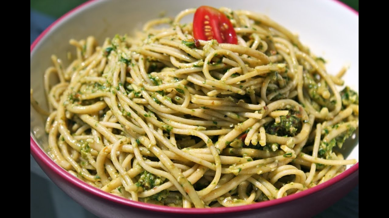 Quick and easy pasta recipes healthy
