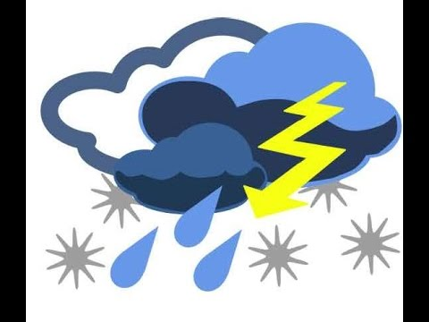 Regional 5-Day Forecast