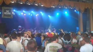 The Melvins - Civilized Worm - Live @ Bonnaroo 2010