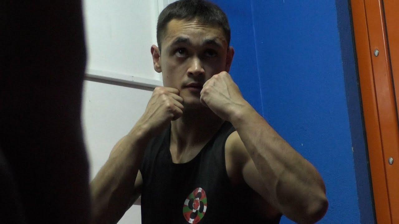 Ander Brizio ordiziarraren debutak berezi egin zuen 2018ko Boxing Gaubela
