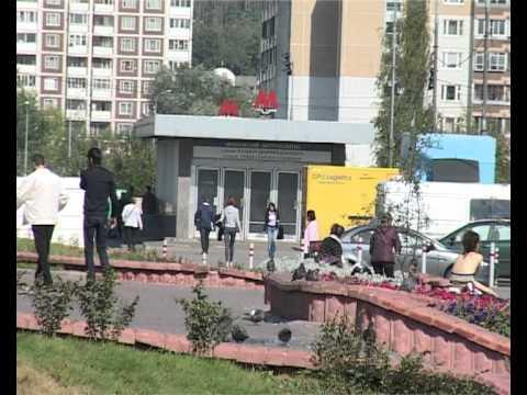 знакомства бульвар дмитрия донского