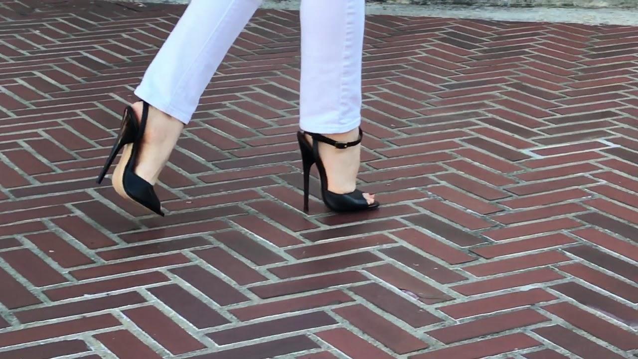 High heel fuss High