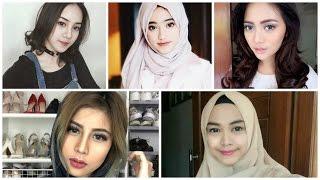 Sepuluh (10) Selebgram Indonesia Paling Terkenal