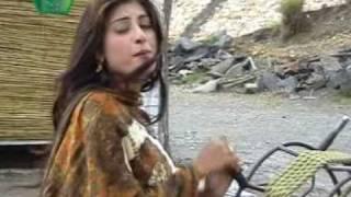 pashto new songs amin ulfat & wagma part 2