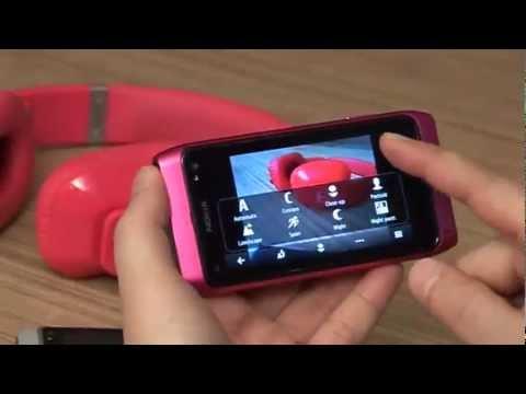Nokia Belle ท่องเน็ตรวดเร็วด้วย HTML5
