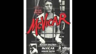 Roger Daltrey-McVicar soundtrack