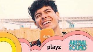 La canción de Playz del Arenal Sound