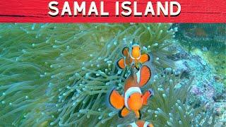 Top 10 Tourist Destinations in Samal  Island - byahe ni drew