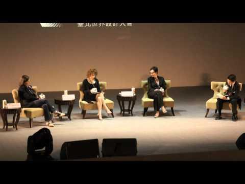 Panel Talks, Economic Development, 2011 IDA Congress Plenary Session