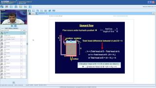QEEE Lecture 9- Seepage forces
