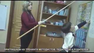 Счет до 11 короткий - Математика по методике Зайцева для детей