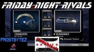 Friday Night Rivals - Madden NFL: 2005