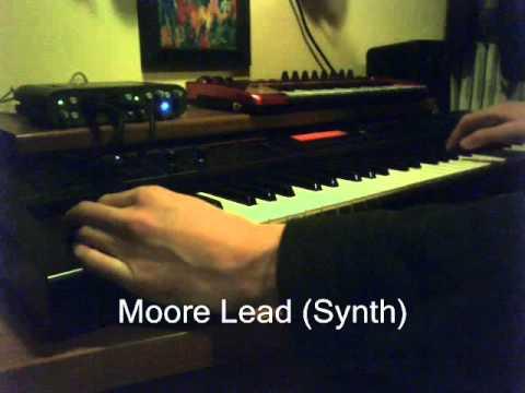 Roland Juno Di Lead Pack N1 Mex - S4K