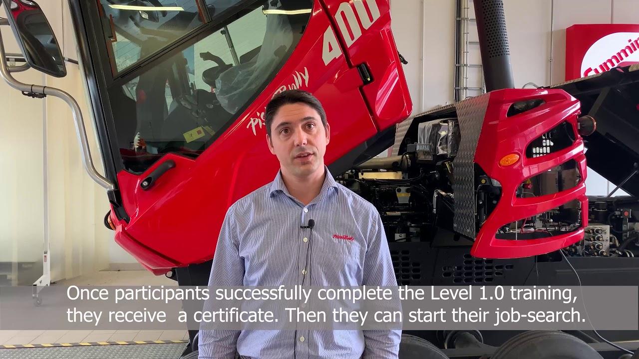 Q&A: Level 1.0 Training (2)   PRO ACADEMY
