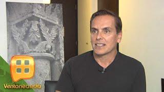 Murió Xavier Ortiz, exintegrante del grupo Garibaldi, a los 48 años. | Ventaneando