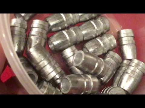 45/70 And 458 Win Mag Bullets From MP Molds - Video Thanks To CB From New Jersey