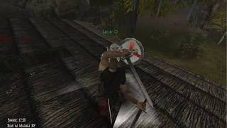 Обзор Gothic Multiplayer Role Play (РП)