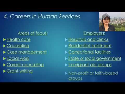 Careers in Latin American Studies