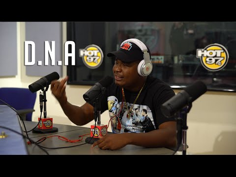 DNA Freestyles on Flex | Freestyle #011