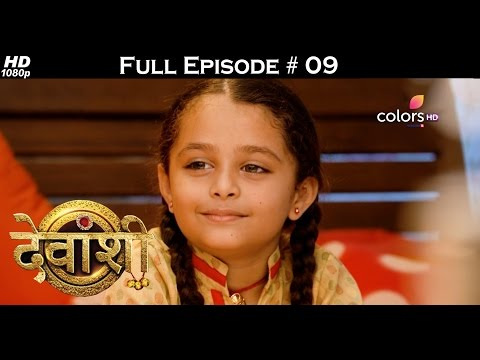 Devanshi - 13th October 2016 - देवांशी - Full Episode (HD)