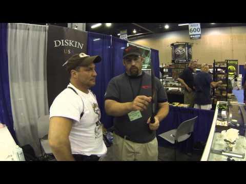 Dan Keffeler Blade 2014 Cut Champion Interview And Championship Run