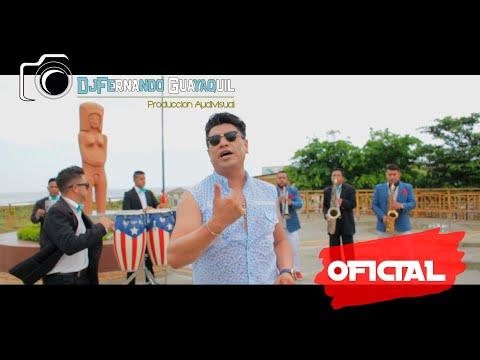Mosaico Tonto Corazón -Joffre Bozada Orquesta feat Jaime Enrique Aymara Vídeo Oficial HD