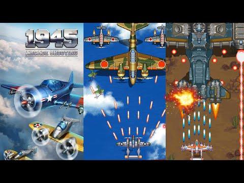1945 air force hack apk download
