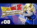 Dragon Ball Z: Burst Limit Part 8 - TFS Plays
