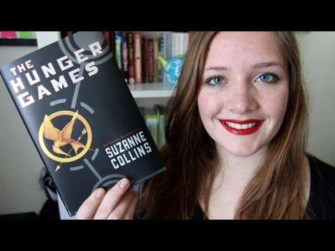 Book Review | The Hunger Games by Suzanne Collins.