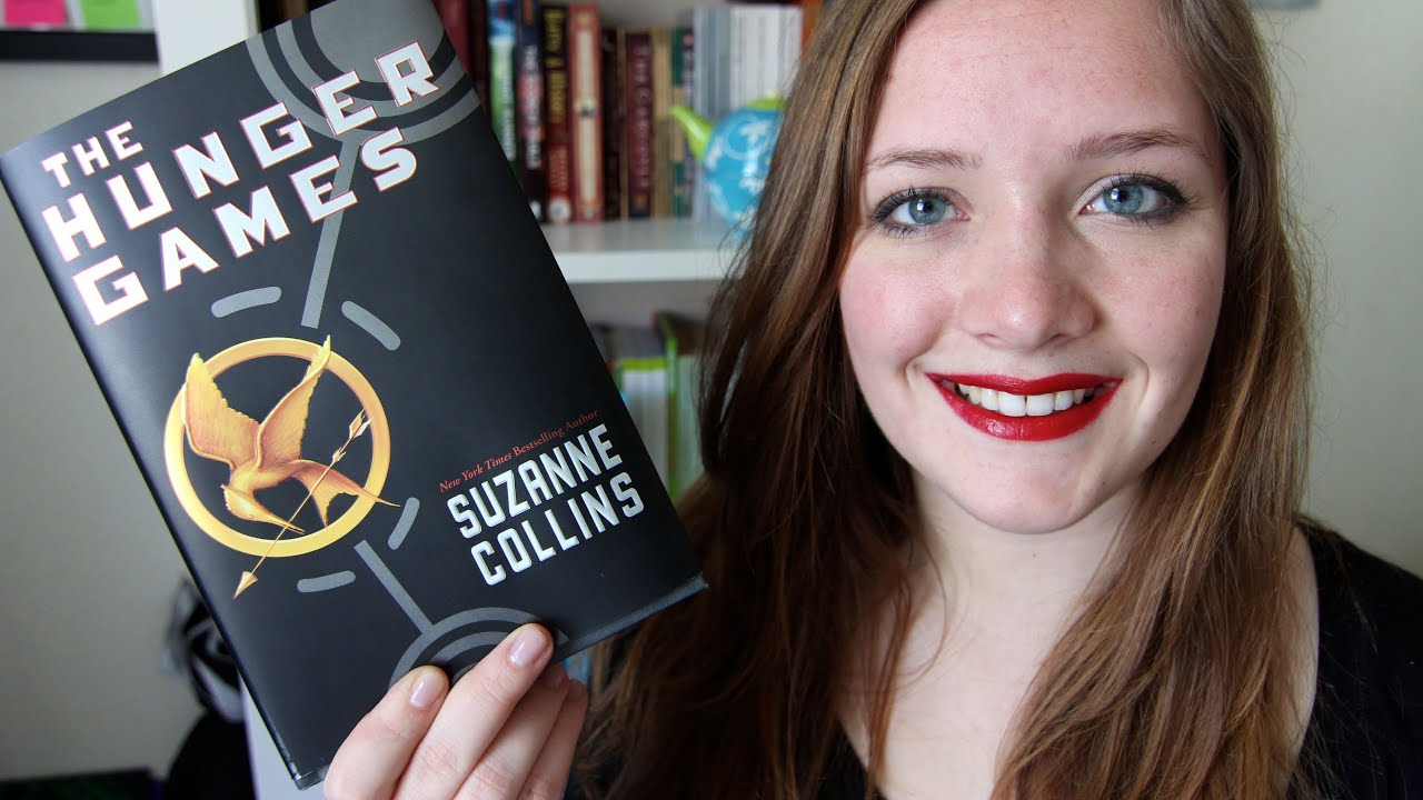 What's Suzanne Collins' New Teen Series Going to be About?