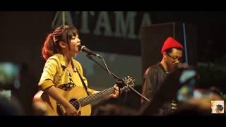 Download Cinta dalam hati Medley Pergilah kasih Cover tami aulia LIVE PEKALONGAN