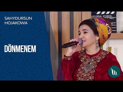Sahydursun Hojakowa - Dönmenem | 2019