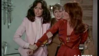 Charlie's Angels Attack! Tanya Roberts