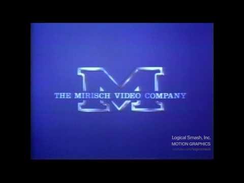 The Mirisch Video Company (1986)