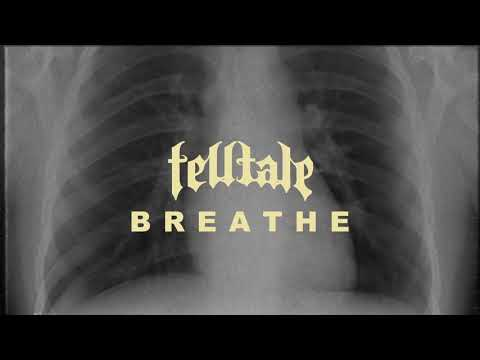 Telltale -  Breathe (Official Audio Stream)