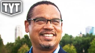 Establishment Smear Machine Couldn't Stop Keith Ellison