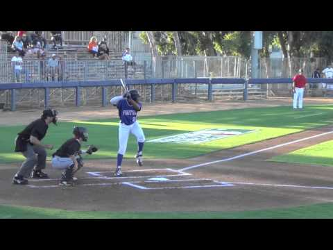 California Collegiate League All-Star Game