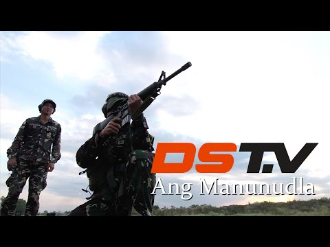 The Philippine Army Shooting Team – Ang Manunudla