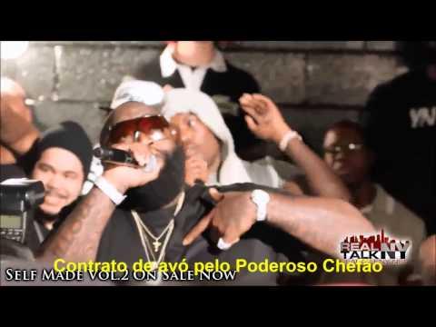 Rick Ross Feat John Legend - Rich Forever (Live) (Legendado)