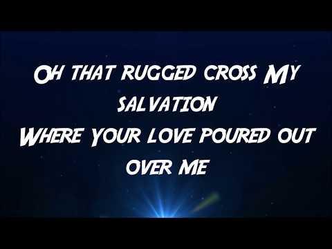 Man of Sorrows - Instrumental with Lyrics