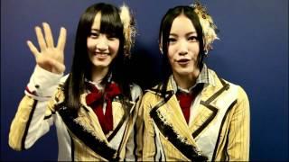 2010年11月17日発売 SKE48 4th.シングル「1!2!3!4! ヨロシク!」の発売を記念して、松井珠理奈・松井玲奈からコメントが届きました。 また、Microsoft社Xbox ...