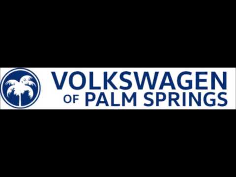 VW of Palm Springs Radio Ad