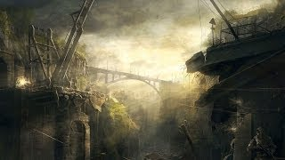 Repeat youtube video Hundred Days Music - Wasteland - Epic Ambient/Action Hybrid