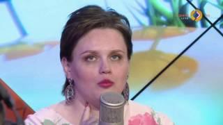 Ольга Ходакова в эфире Страны FM