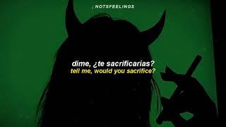 Download bebe rexha — sacrifice - sub. español + lyrics