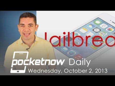 iOS 7 jailbreak news, Dell Venue tablets, Microsoft CEO drama & more - Pocketnow Daily