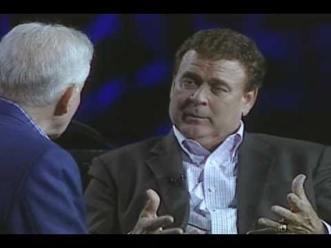 John Kilpatrick on It's Supernatural with Sid Roth - Revival