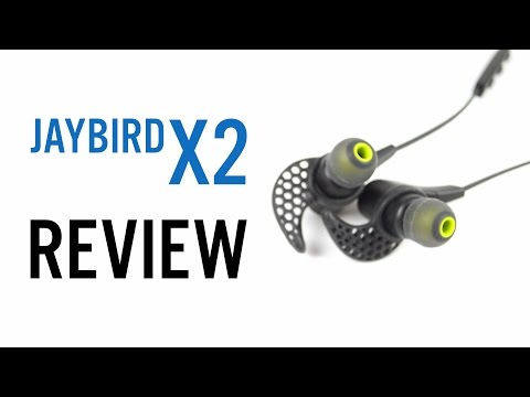 Jaybird X2 Review